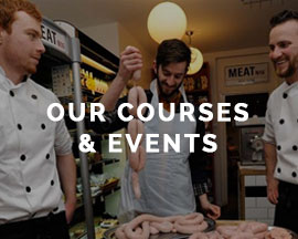 Our Courses and Events